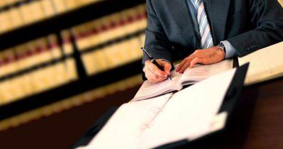 Решение юридических вопросов